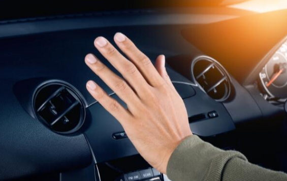 maintain your car air conditioning